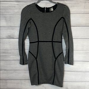 H&M Divided - Bodycon Dress